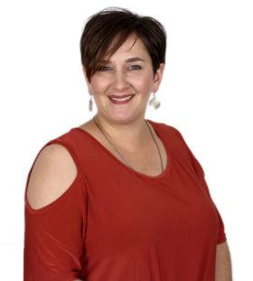 Rachel Deroche