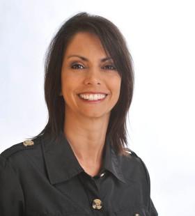 Michelle Polovich