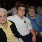 Mass at Grandparents Day 2016
