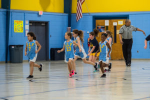 OLF Girls basketball