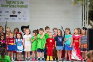 OLF Halloween Carnival 2017 - Costumes