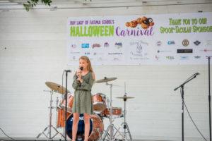 OLF Halloween Carnival 2017 #3