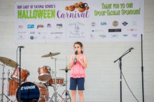 OLF Halloween Carnival 2017 #4