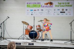 OLF Halloween Carnival 2017