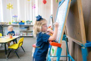 Preschool Photo 1