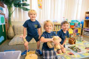 Preschool Photo 2