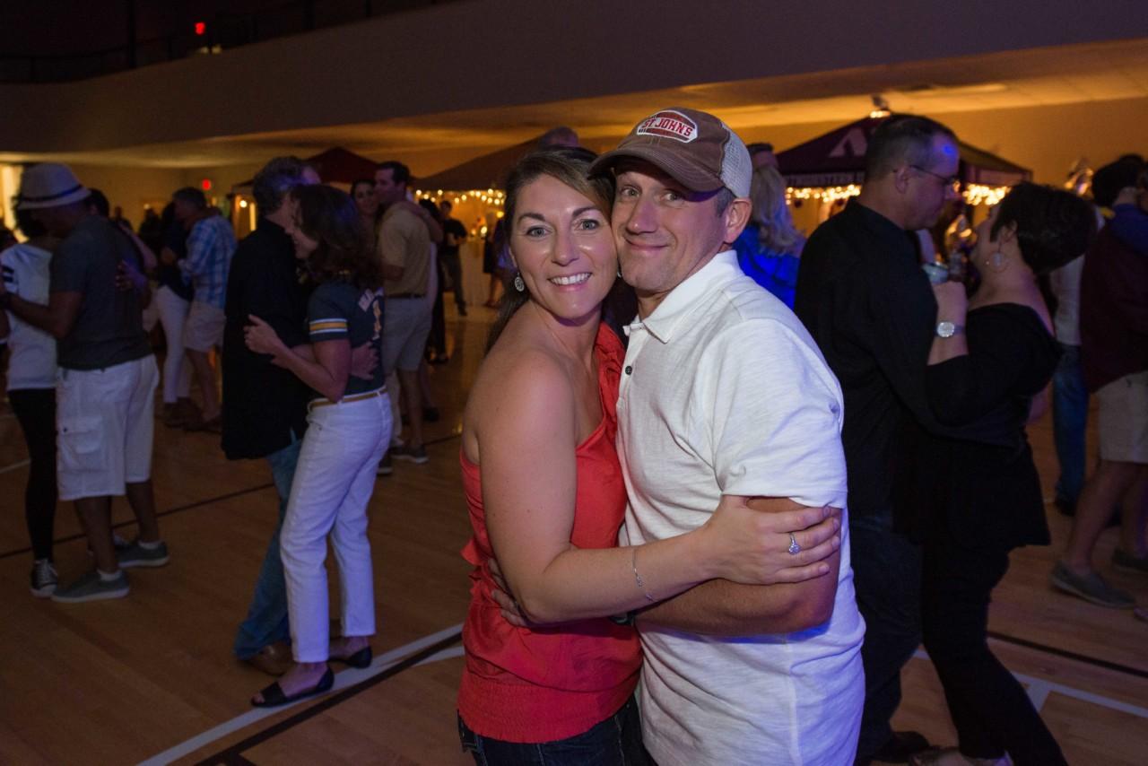 Jason & Audrey Jarecke