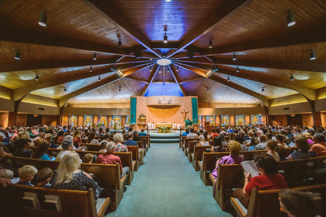 Mass to honor grandparents